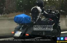 Calon Cruiser Terbaru BMW Siap Jegal Harley Davidson dan Honda Gold Wing - JPNN.com