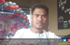 Hasil Hitung Cepat Pilpres 2019 Diragukan, Begini Respons Fadlin Guru Don - JPNN.com
