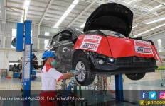 Buruan Servis Toyota di Auto2000, Banyak Diskon Hingga Mei - JPNN.com
