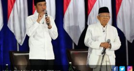 Polisi tak Akan Keluarkan Izin Demo Saat Pelantikan Jokowi