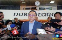 MPR Bahas Tatib Pemilihan Pimpinan 2019-2024 - JPNN.com