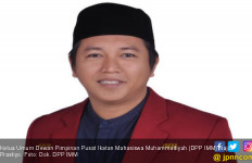 Respons DPP IMM Terkait Pemilu Serentak 2019 - JPNN.com