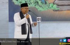 Pimpinan MPR Sambangi Kiai Ma'ruf Amin - JPNN.com