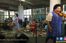NonaRia Sambut Hari Kartini dengan Jadi Wanita - JPNN.com