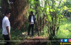 Polisi Telusuri Jejak Kaki Pelaku Pembunuhan Wanita Hamil di Dekat Tol Jagorawi - JPNN.com