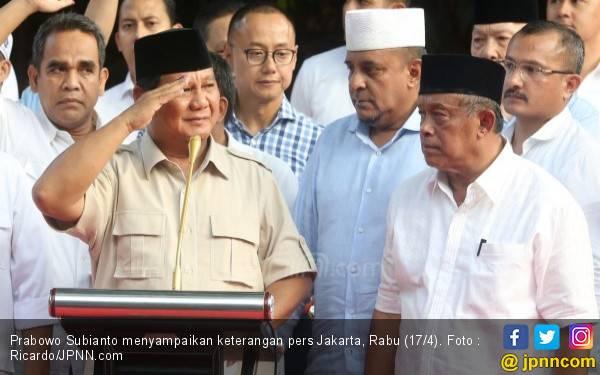 Komentar BPN soal Isu Prabowo Usir Sandiaga Uno - JPNN.com