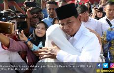 Quick Count Pilpres 2019: Jokowi – Ma'ruf Fantastis di Sejumlah Provinsi - JPNN.com