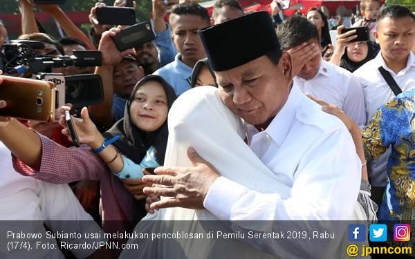 Prabowo Subianto Dinilai Hanya Utamakan Ambisi Pribadi - JPNN.com