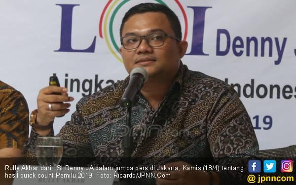 Kader Militan Antar PKS Lolos ke Senayan - JPNN.com