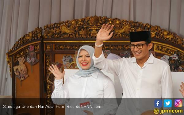 Sandiaga Uno Mengaku Semakin Pusing - JPNN.com