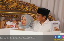 Giliran Istri Sandiaga Uno Dikabarkan Ikut Pilkada, Siap - siap Beri Dukungan? - JPNN.com