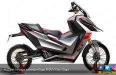 Penantang Honda X-ADV dari India, Bertenaga Listrik - JPNN.com
