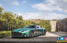 Langkah Strategis Aston Martin Hadapi Persaingan Tahun Depan - JPNN.com