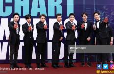 Bersiaplah! Super Junior Kembali Konser di Indonesia - JPNN.com