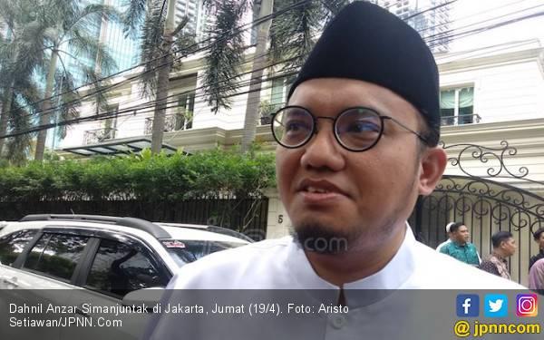 Awalnya Prabowo Klaim Menang 62 Persen, Sekarang jadi 54, Kenapa, Bang? - JPNN.com