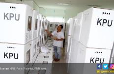 Data KPU: 486 Petugas KPPS Meninggal Dunia dan yang Sakit 4.849 Selama Pemilu 2019 - JPNN.com