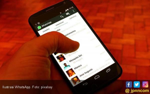 WhatsApp Dibatasi, Ramai Warganet Pakai Akses Alternatif VPN - JPNN.com