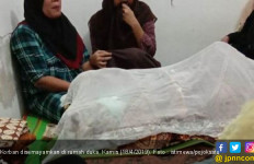Sempat Bertahan 7 Hari, Satu Korban Ledakan Gas di Medan Petisah Meninggal - JPNN.com