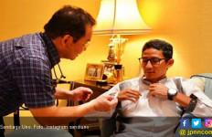 Sandiaga Mengaku Teler Banget akibat 12 Obat - JPNN.com