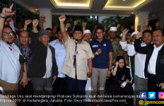 TKN Tak Anggap Demokrat dan PAN Kubu Prabowo - JPNN.com