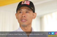 KPU Apresiasi Bawaslu Tidak Perintahkan Tutup Situng - JPNN.com