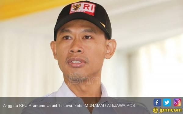 Salah Input, KPU Akui Ada Kelalaian Petugas Daerah - JPNN.com
