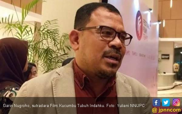Kucumbu Tubuh Indahku, Isu Maskulin - Feminin Berbungkus Budaya Lokal - JPNN.com