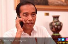 Jokowi Gelar Pertemuan dengan Para Konglomerat Indonesia di Istana - JPNN.com