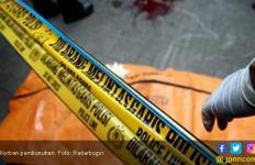 Biadab! Suami Bunuh Istri dan Dua Anak Tirinya - JPNN.com