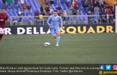 Respons Mantan Pemain Lazio usai Dikabarkan Gabung Persebaya - JPNN.com