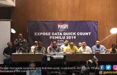 Bos SMRC: Quick Count Legal dan Bantu Kontrol Pemilu supaya Demokratis - JPNN.com