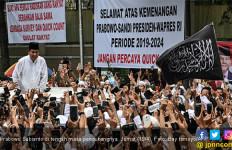 Pakar pun Beda Pendapat soal Prabowo Melanggar Konstitusi atau Tidak - JPNN.com