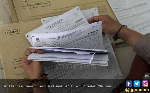6 Ketua KPPS di Kabupaten Bogor Tumbang, 2 di Antaranya Tutup Usia - JPNN.com