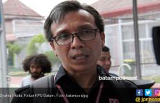 Dikabarkan Mundur dari Ketua KPU Batam, Syahrul Huda: Itu Tidak Benar - JPNN.com
