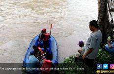 Bocah 5 Tahun Hanyut Saat Mandi di Sungai Ketahun - JPNN.com