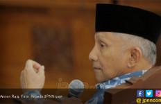Jokowi Disarankan Rangkul Amien Rais Jadi Wantimpres - JPNN.com