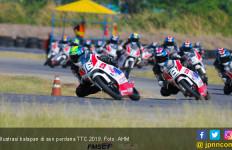 Pembalap Indonesia Binaan Astra Honda Rebut Podium Tertinggi di Thailand - JPNN.com