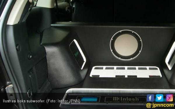 Cara Bijak Meningkatkan Sistem Audio Mobil - JPNN.com