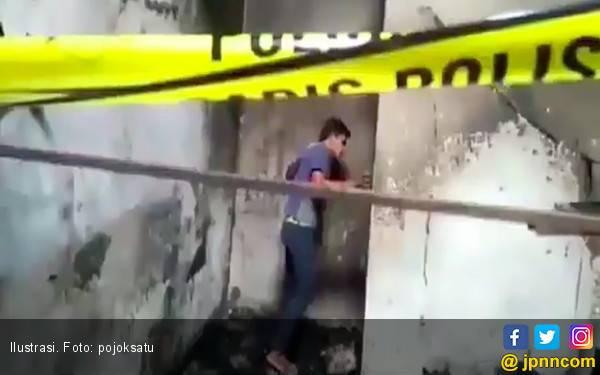 Seorang Petugas Damkar Tewas Saat Padamkan Api Kebakaran di Tangerang - JPNN.com
