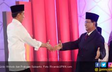 Di Jambi Prabowo Menang Pilpres, Golkar Kuasai Pileg - JPNN.com