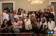 Remaja Dukung Cebong dan Kampret Diakhiri - JPNN.com