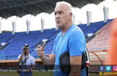 Borneo FC Ditekuk Persib, Mario Gomez: Kami Banyak Peluang - JPNN.com