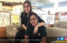 Dinilai Hina Ustaz Abdul Somad, Andre Taulany: Coba Lihat Versi Fullnya - JPNN.com