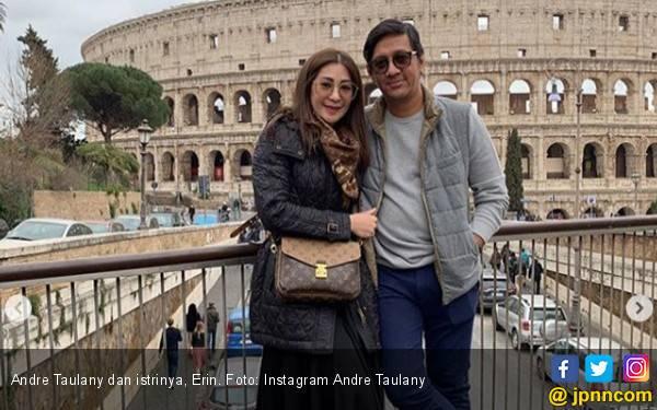 Istri Andre Taulany, Siap – siap Saja ya - JPNN.com