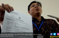 Burhanuddin Muhtadi Laporkan 4 Akun di Medsos Ini ke Bareskrim Polri - JPNN.com