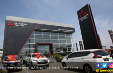 Dealer Mitsubishi Tajur Targetkan Penjualan 50 Unit per Bulan - JPNN.com