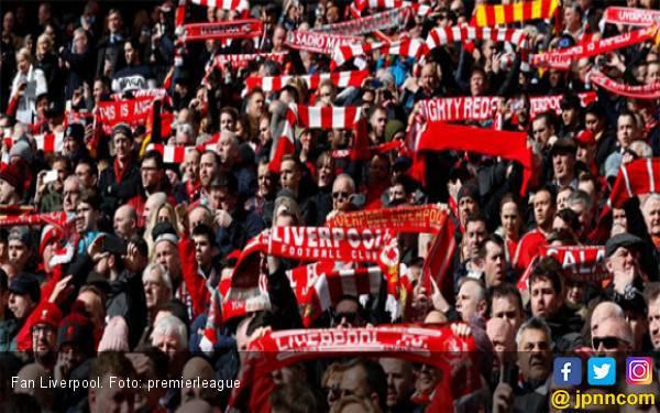 Barcelona dan Liverpool Sudah Perang Harga Tiket - JPNN.com