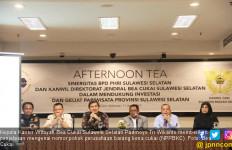 Kakanwil Bea Cukai Sulsel: Pengusaha Bisa Urus NPPBKC via OSS - JPNN.com