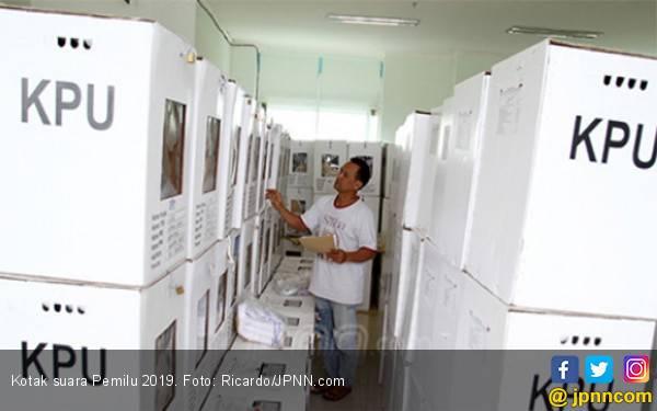 MPR Ajak Rakyat Menerima Hasil Pemilu 2019 Secara Ikhlas - JPNN.com