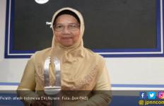 Jadi Pelatih Terbaik Asia, Eni Nuraini Kian Semangat Harumkan Indonesia - JPNN.com
